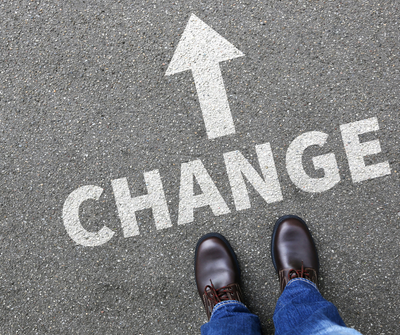 5 Easy Steps To Overcome Your Resistance To Change At Once!