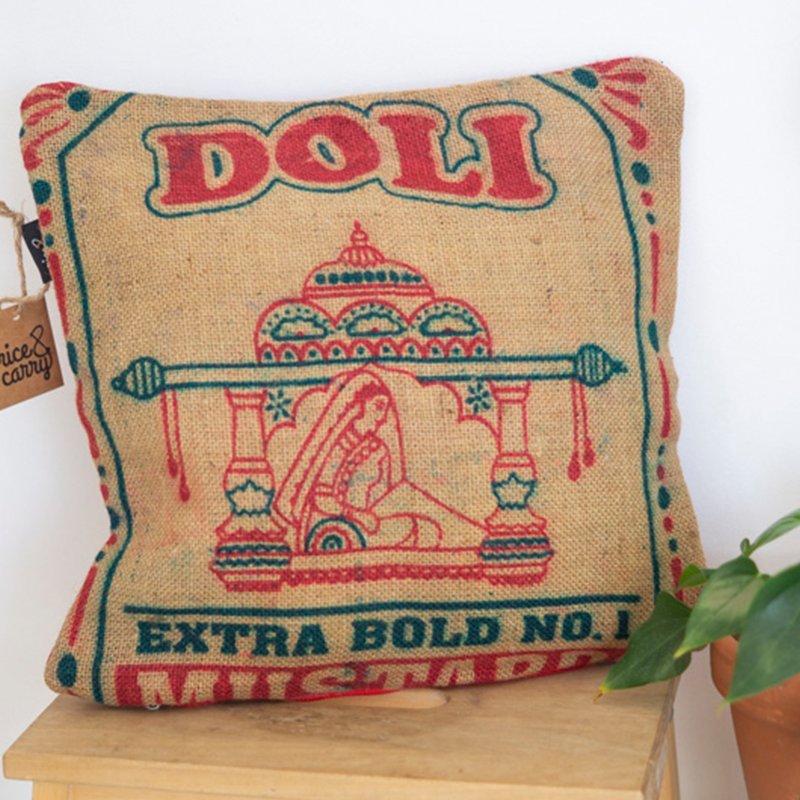 Pillow Cover - Enlightened Koala
