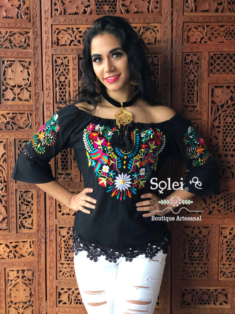 Esther Blouse