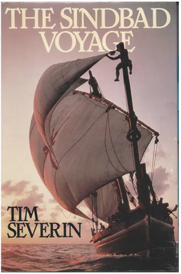 Tim Severin, The Sinbad Voyage