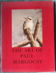 Art of Paul Margocsy - signed