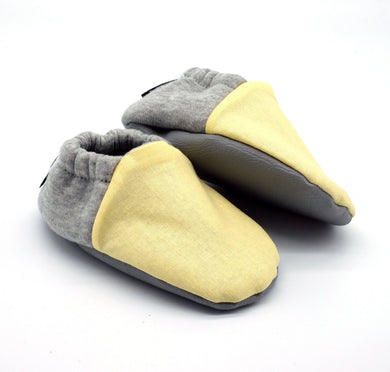 Lemon 0-6m Shoes