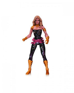 DC New 52 Action Figure Wonder Girl