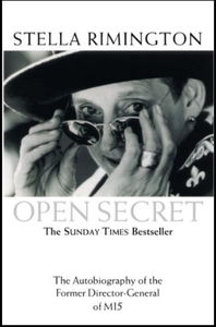 Stella Rimington, Open Secret: The Autobiography of the Former Director-General of MI5