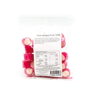 Pink Grapefruit Rock 150g