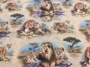 F1575 American Cotton Big Cats