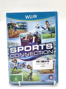 Sports Connection, WiiU