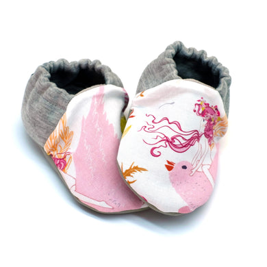 Fairies 6-12m Shoes