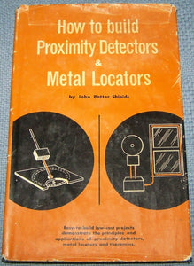How to build Metal Locators