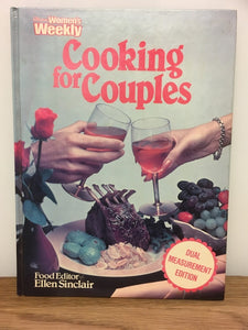 AWW Cooking for couples