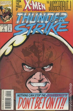 Thunder Strike #2