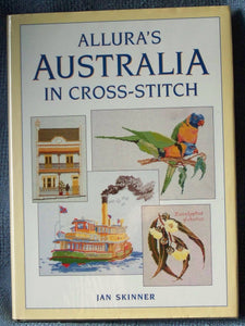 Australia in Cross-Stitch