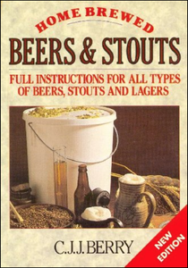C.J.J. Berry, Home Brewed Beers & Stouts