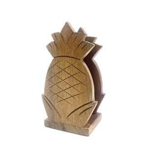 Pineapple Napkin Holder