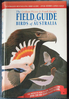 Field Guide Birds of Australia