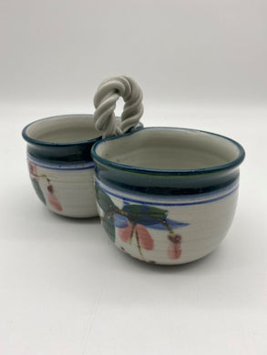 Mark Knight Ceramic Bowls