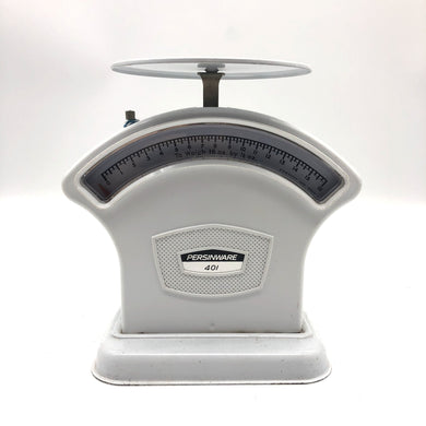 Old Persinware Scales