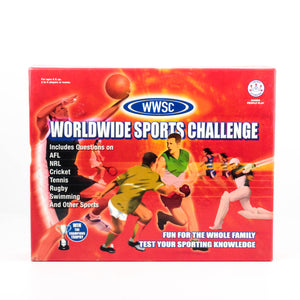 WORLD WIDE SPORTS CHALLANGE