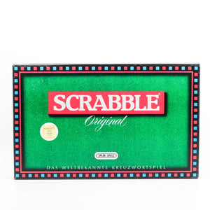 SCRABBLE (GERMAN VERSION)