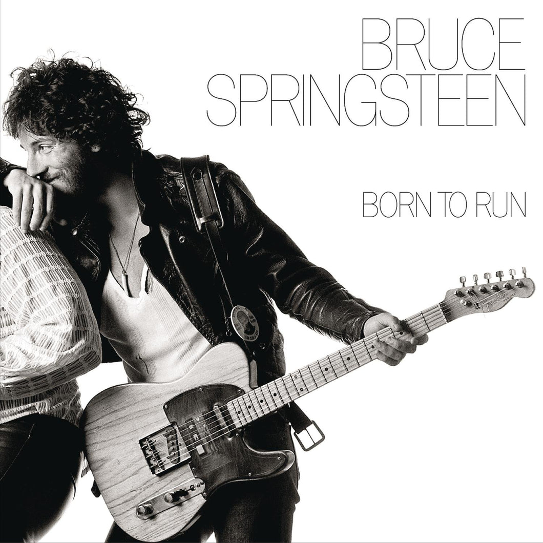 Bruce Springsteen - Born to..