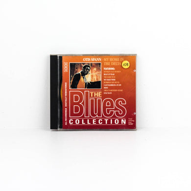 Otis Spann, The Blues Collection
