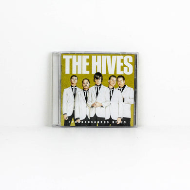 The Hives, Tyrannosaurus Hives