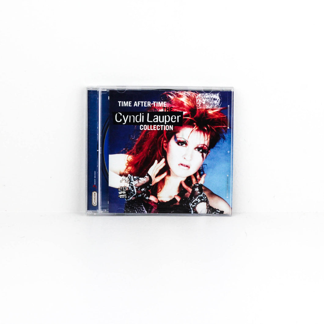 Cyndi Lauper, The Cyndi Lauper Collection