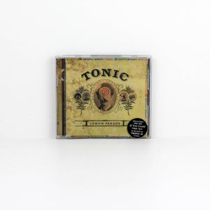 Tonic, Lemon Parade