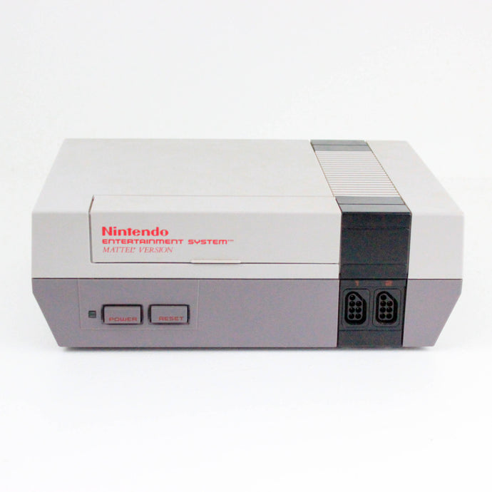 Nintendo Entertainment System, NES