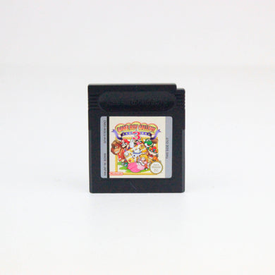 Gameboy Gallery 3, Gameboy