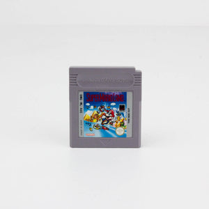 Game Boy, Super Mario Land