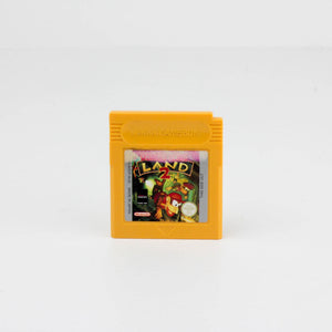 Game Boy, Donkey Kong Land 2