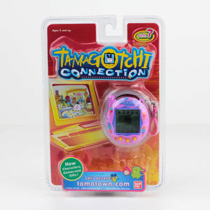 Tamagotchi Connection