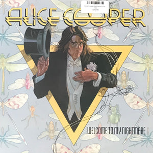 Alice Cooper-welcome to my....