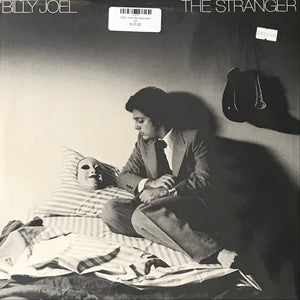 Billy Joel-the stranger