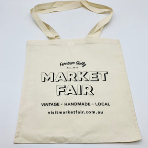 Market Fair Shopper Bag