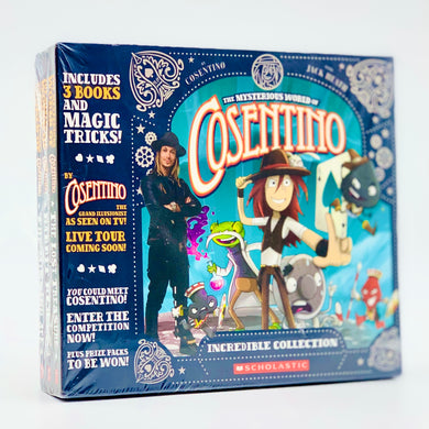 Cosentino Box Set