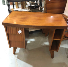 Load image into Gallery viewer, 1950s Mid Century Desk
