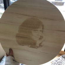 Load image into Gallery viewer, Lazy Susan Sarandon- Geraldine