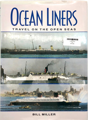 Ocean Liners- Travel on the Open Seas