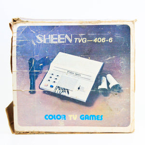 Sheen TVG, Video TV Game