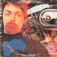 Load image into Gallery viewer, Wings, Red Rose Speedway