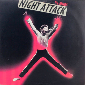 The Angles, Night Attack