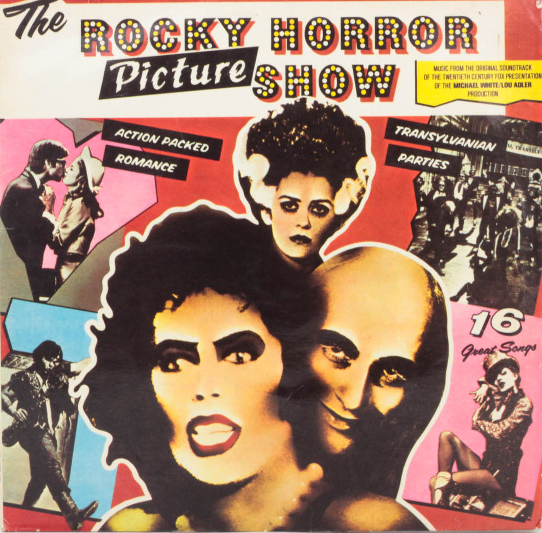 The Rocky Horror Picture Show, The Original Soundtrack
