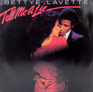 Bettye Lavette, Tell Me A Lie