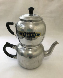 'Selecta' Drip Coffee Pot