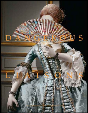 Harold Koa, Dangerous Liaisons: Fashion and Furniture in the Eighteenth Century