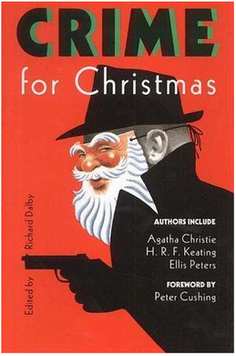 Richard Dalby (ed.), Crime for Christmas
