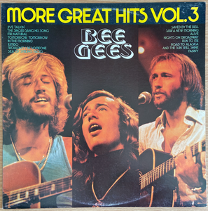 Bee Gees - More Great Hits Vol. 3