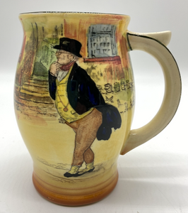 Royal Doulton Mr. Pickwick Jug